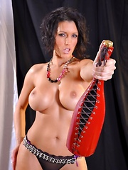 Sexy Dylan Ryder Pics