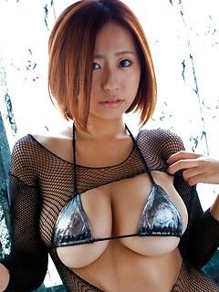 hot babe fuck Hitomi Kitamura