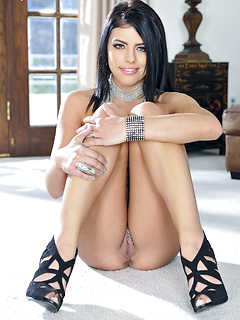 hot babe fuck Adriana Chechik
