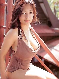 hot babe fuck Erina Yamaguchi